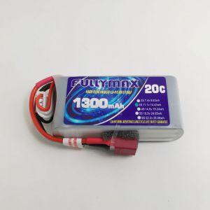 Fullymax 3S 1300mah 20C