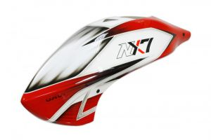 FORMULA Canopy(C1 Type Red)(for NX7)