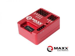 MAXX Pro Flybarless System with Rescue Function
