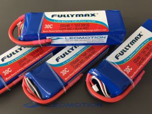 Fullymax 4S 5000mah 30c