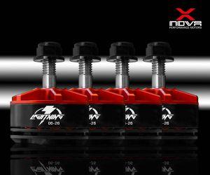 Xnova 2206-2450KV lightning racing FPV motor combo