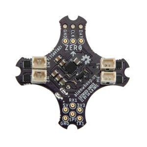 AlienWhoop ZER0 Brushed Flight Controller SBUS