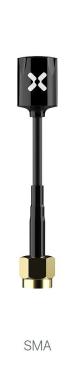 Foxeer 5.8G Micro Lollipop 2.5dBi High Gain Super Tiny FPV Omni Antenna SMA