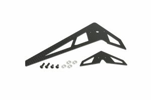 X5 Fin and Tail Set