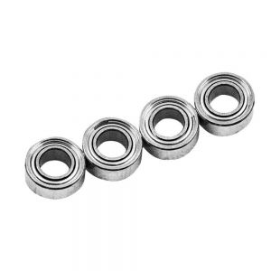 Ball Bearing Group for OMP M2 Explore Version