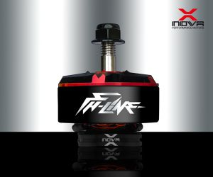 Xnova 2207 freestyle hard line motor series 2600kv single