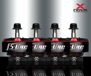 Xnova 2207 freestyle smooth line motor series 2750kv combo