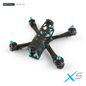 AstroX X5 SV (Silky Version) V2