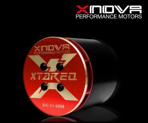 NEW! XTAREQ HIGH-END MOTOR