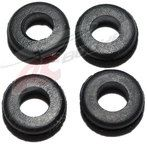 Quick Release Grommets  4 Pack