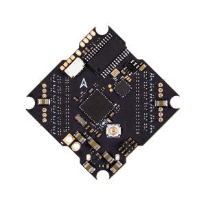 F4 1S AIO Brushless Flight Controller - FRSKY FCC