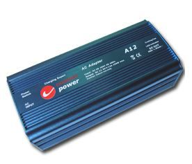 A12 Version 2 Power Supply