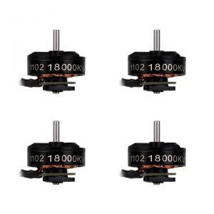 1102-18000kv Brushless Motors