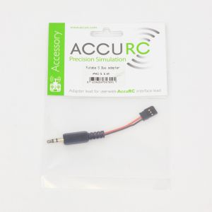 AC112 - Wireless adapter kit for use with Futaba S BUS systems, receiver not included