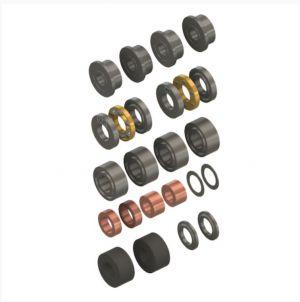 Bearing/Damper Set, Rotor Head, LOGO 200