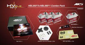 HBL950/980 COMBO