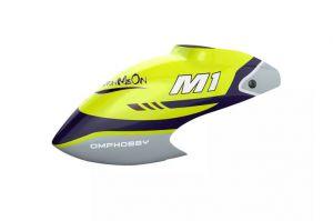 OMP M1 Canopy Yellow
