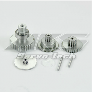 Metal Servo Gears Package for DS1240/HV1240