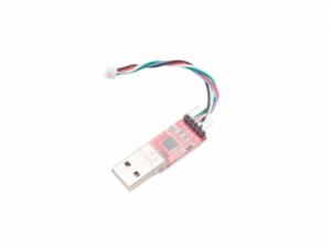 Jumper T16 Internal JP4IN1 module upgrade USB-to-serial adapter