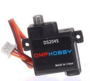 OMPHOBBY M1 Servo(Plastic case) OSHM1013