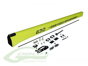 G 630 Old , CONVERTION COMP. KIT, TAIL
