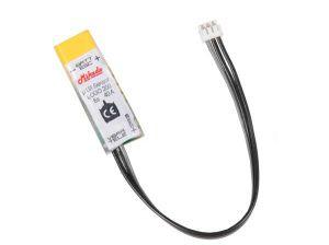 Current/Voltage/Capacity Sensor, LOGO 200