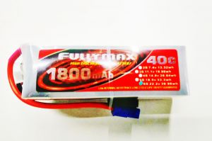 Fullymax 6S 1800mah 40C