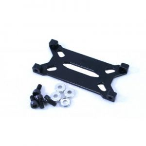 OUTRAGE CNC Gyro Plate Assembly - Fusion 50/ Velocity 50 (N2 Only)