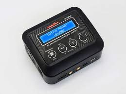 UP60AC 60W 6A 2-4S Lithium Battery Charger