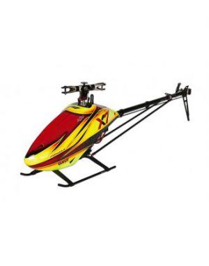 GAUI X7 FORMULA HELICOPTER KIT
