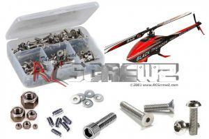 gob011 - Goblin Thunder 650/700 Stainless Steel Screw Kit