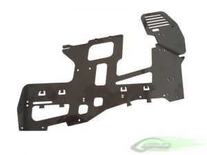 Carbon Fiber Main Frame - Goblin 770(1pc)
