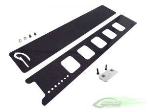 H0169-S QUICK RELEASE BATTERY TRAY SET