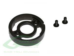 H0670-S - STEEL CLUTCH - GOBLIN BLACK NITRO