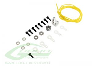H0902-S - FIREBALL ANTI-STATIC KIT