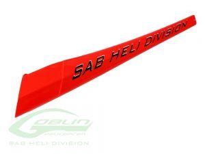H0934-S - FG BOOM FIREBALL RED
