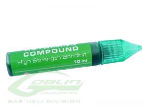 HA115-S - RETAINING COMPOUND HIGH STRENGTH BONDING