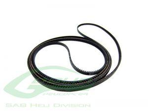 High Performance Tail Belt - Goblin 500
