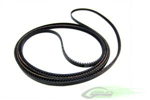 High Performance Tail Belt - Goblin 630