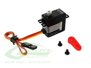 HE018-S - CYLIC SERVO DS12C