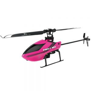 First Step RC Heli 101 Ready to Fly Helicopter Kit