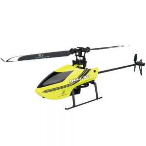 First Step RC Heli 101 Ready to Fly Helicopter Kit Great for Beginners