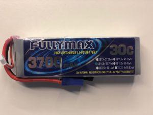 Fullymax 4S 3700mah 30C