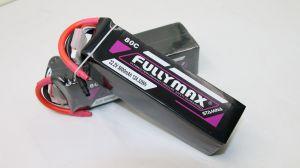 Fullymax 6S 5600mah 80C