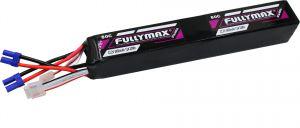 FULLYMAX 12S 5600mAh 44.4V 80-150C Lipo Battery Pack