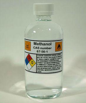 Methanol 1 liter
