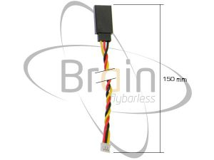Brain Governor adapter cable 150mm