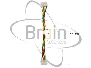Brain Bluetooth Crius MultiWii adapter cable 210mm