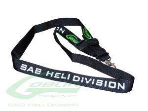 HM034 SAB HELI DIVISION Neck Strap