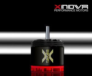 NEW! Xnova TAREQ EDITION 3215-945KV V2